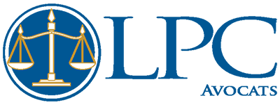 LPC Avocat Inc. Logo